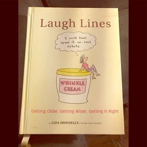 Other - Laugh Line by Liza Donnelly